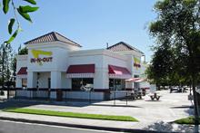 In-N-Out Burger - Bakersfield, CA, 5100 Stockdale Hwy..