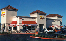 In-N-Out Burger - Chico, CA, 2050 Business Lane.