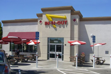 In-N-Out Burger - Livermore, CA, 1881 N. Livermore Ave..