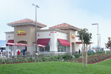 In-N-Out Burger - San Jose, CA, 2950 E. Capitol Expy..