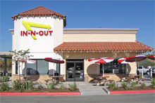 In-N-Out Burger - Moorpark, CA, 856 New Los Angeles Ave..