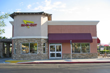 In-N-Out Burger - Roseville, CA, 10309 Fairway Dr..