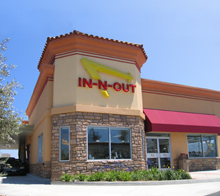 In-N-Out Burger - San Marcos, CA, 583 Grand Ave..