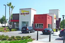 In-N-Out Burger - Millbrae, CA, 11 Rollins Rd..