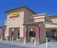 In-N-Out Burger - Lodi, CA, 2625 W. Kettleman Ln..