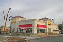 In-N-Out Burger - City Of Industry, CA, 21620 E. Valley Blvd.