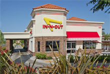 In-N-Out Burger - Yuba City, CA, 1325 Sunsweet Blvd..