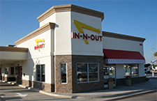 In-N-Out Burger - Washington City, UT, 832 W. Telegraph St..