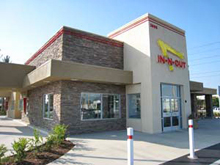 In-N-Out Burger - Tustin, CA, 2895 Park Ave..