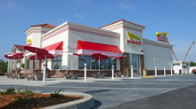 In-N-Out Burger - Sacramento, CA, 4600 Madison Ave..
