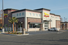 In-N-Out Burger - West Sacramento, CA, 780 Ikea Court.