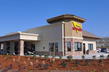In-N-Out Burger - Folsom, CA, 225 Placerville Rd..
