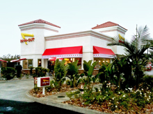 In-N-Out Burger - Costa Mesa, CA, 3211 Harbor Blvd..