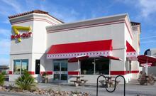 In-N-Out Burger - Tucson, AZ, 4620 N. Oracle Rd..