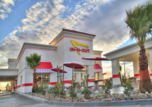 In-N-Out Burger - Santa Nella, CA, 28900 Henry Miller Rd..