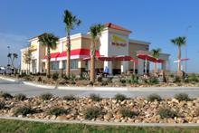 In-N-Out Burger - Garland, TX, 150 Town Center Blvd..