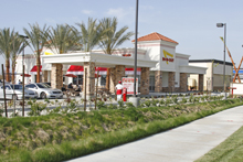 In-N-Out Burger - Highland, CA, 28009 Greenspot Rd..