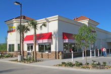 In-N-Out Burger - Hurst, TX, 780 Airport Fwy..