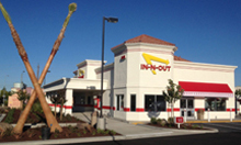 In-N-Out Burger - Sacramento, CA, 2001 Alta Arden Expy..