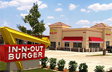 In-N-Out Burger - Grapevine, TX, 1303 William D. Tate Ave..