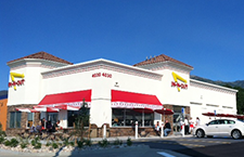 In N Out Burger Centerville Ut 475 North 700 West
