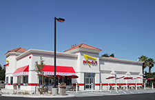 In-N-Out Burger - Modesto, CA, 1616 Sisk Rd..
