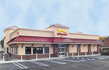 In-N-Out Burger - Novato, CA, 216 Vintage Way.