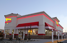 In-N-Out Burger - Hanford, CA, 280 S. 12th Ave..