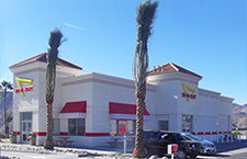 In-N-Out Burger - Cabazon, CA, 49188 Seminole Dr..