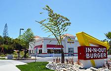 In-N-Out Burger - Encinitas, CA, 130 Calle Magdalena.