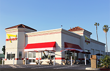 In-N-Out Burger - Anaheim, CA, 1168 State College Blvd..