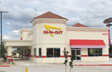 In-N-Out Burger - Windcrest, TX, 8202 I-35 North.