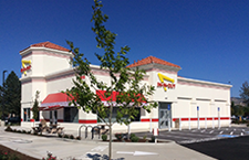 In-N-Out Burger - Medford, OR, 1970 Crater Lake Hwy..