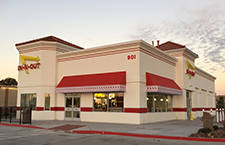 In-N-Out Burger - Waco, TX, 801 South 4th St..