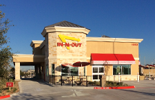 In-N-Out Burger - Pflugerville, TX, 1600 Town Center Dr..