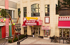 In-N-Out Burger - Las Vegas, NV, 3545 S. Las Vegas Blvd, Ste L24.