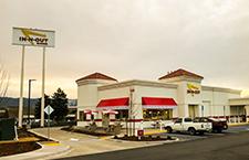 In-N-Out Burger - Ukiah, CA, 1351 N. State St..