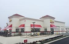 In-N-Out Burger - Grants Pass, OR, 124 Ne Morgan Lane.