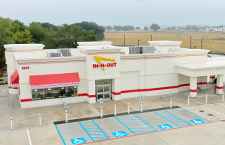 In-N-Out Burger - Stafford , TX, 12611 S. Kirkwood Rd. .