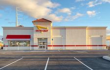 In-N-Out Burger - Las Vegas , NV, 6530 S. Rainbow Blvd. .