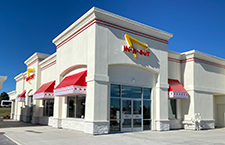 In-N-Out Burger - Aurora, CO, 14150 E. Alameda Ave..